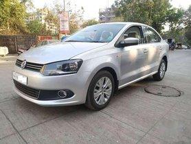 Used Volkswagen Vento 2015, Diesel AT for sale in Mumbai