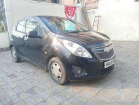 Used Chevrolet Beat LS 2010 MT for sale in Nagpur
