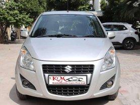 Used Maruti Suzuki Ritz Vdi ABS BS-IV, 2013,  MT for sale in Ahmedabad