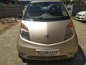 Used 2011 Tata Nano Lx MT for sale in Ahmedabad