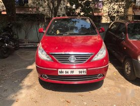 Used 2012 Tata Vista MT for sale in Thane