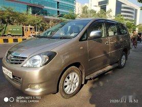 Used 2009 Toyota Innova MT for sale in Mumbai