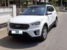 Hyundai Creta 1.6 E Plus 2018 MT for sale in Coimbatore