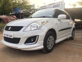 Used 2017 Maruti Suzuki Swift MT for sale in Tirunelveli