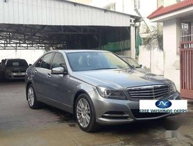 Mercedes-Benz C-Class 250 CDI, 2012, Diesel AT for sale in Coimbatore