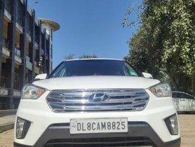 2015 Hyundai Creta 1.4 CRDi S MT for sale in Gurgaon