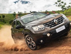 TVC for New Renault Duster Facelift Released