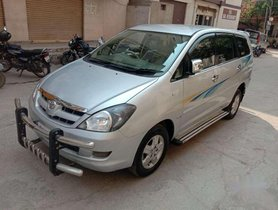 Used 2007 Toyota Innova MT for sale in Hyderabad
