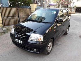 Hyundai Santro Xing XL eRLX - Euro II, 2006, Petrol MT in Hyderabad