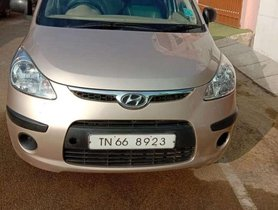 Used 2009 Hyundai i10 AT for sale in Coimbatore