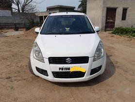 Used 2010 Maruti Suzuki Ritz MT for sale in Bathinda
