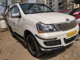 Used Mahindra Xylo H4 ABS 2017 MT for sale in Pune