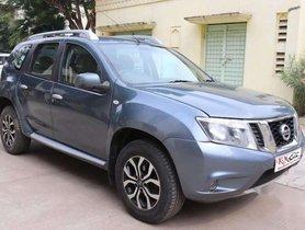 Nissan Terrano XV D THP Premium 110 PS, 2014, Diesel MT in Ahmedabad