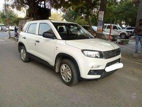 Used 2019 Maruti Suzuki Vitara Brezza LDi MT in Ghaziabad