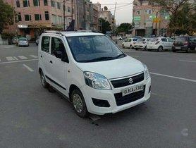 2015 Maruti Suzuki Wagon R LXI MT for sale in Ghaziabad