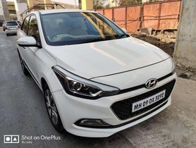Used 2016 Hyundai i20 Asta 1.2 MT for sale in Pune