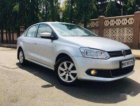Volkswagen Vento 2012, Petrol MT for sale in Mumbai