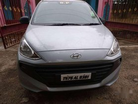 Used Hyundai Santro 2019 MT for sale in Tenkasi