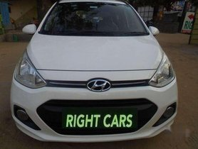 Used 2014 Hyundai i10 Asta MT for sale in Hyderabad