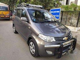 Used Chevrolet Enjoy 1.4 LT 7 2014 MT for sale in Chennai