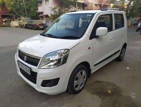 Used 2015 Maruti Suzuki Wagon R VXI MT for sale in Chennai