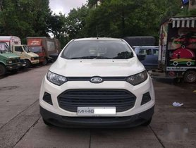 Used Ford Ecosport 2016, Diesel MT for sale in Mumbai