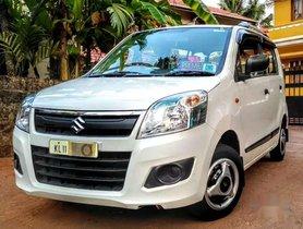 Used Maruti Suzuki Wagon R 2016 MT for sale in Kozhikode