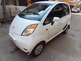 Used 2012 Tata Nano Lx MT for sale in Anand