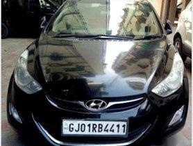 Used Hyundai Elantra 1.6 SX 2013 AT for sale in Ahmedabad