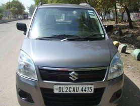Used 2014 Maruti Suzuki Wagon R LXI MT for sale in Ghaziabad