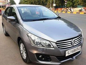Used 2015 Maruti Suzuki Ciaz AT for sale in Ahmedabad