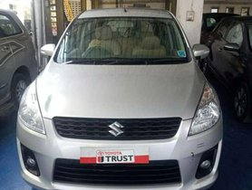 Used 2012 Maruti Suzuki Ertiga ZXI MT for sale in Chennai
