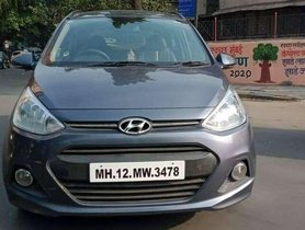 Used 2016 Hyundai i10 Sportz 1.2 MT for sale in Thane