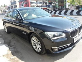 2014 BMW 7 Series 730Ld AT for sale in Chennai