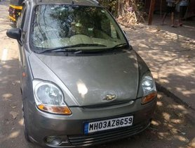 Chevrolet Spark 1.0 2011 MT for sale in Thane