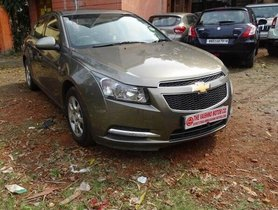 2011 Chevrolet Cruze LTZ MT for sale in Kolkata