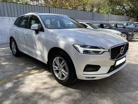 Used 2019 Volvo XC60 Momentum D4 AT for sale in Pune