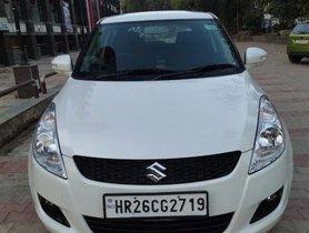 Used Maruti Suzuki Swift ZDI 2014 MT for sale in Gurgaon
