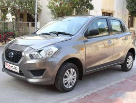 Datsun Redi-Go T Option, 2017, Petrol MT for sale in Ahmedabad