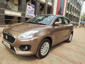 Maruti Suzuki Dzire ZXI Plus 2018 MT for sale in Gurgaon