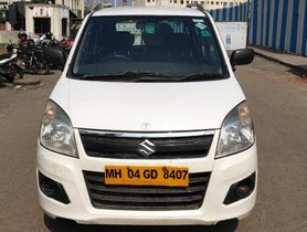 2016 Maruti Wagon R LXI CNG Optional MT in Mumbai