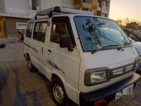 2014 Maruti Suzuki Omni MT for sale in Mumbai