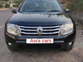 Used Renault Duster 2015 MT for sale in Kolhapur