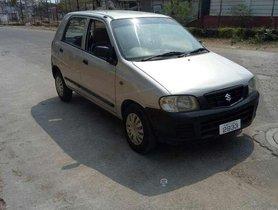 Maruti Suzuki Alto LXi BS-IV, 2007, Petrol MT for sale in Hyderabad