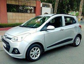 Used 2014 Hyundai i10 Asta AT for sale in New Delhi
