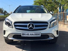 Used Mercedes Benz GLA Class 2015 AT for sale in Goregaon