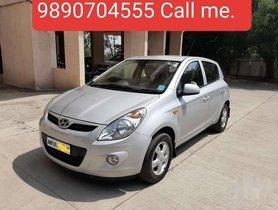 Used Hyundai i20 Asta 1.2, 2010, Petrol MT for sale in Pune