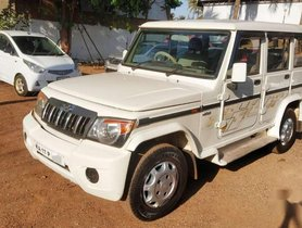 Used 2014 Mahindra Bolero ZLX MT for sale in Davanagere