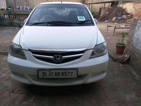 Used Honda City CNG 2006 MT for sale in Bathinda