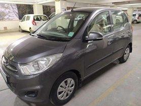 Used 2013 Hyundai i10 Sportz 1.2 MT for sale in Ghaziabad